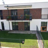 2 izbový byt, Wolfsthal, 56.52 m², Novostavba