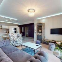 Rodinný dom, Dargov, 113 m², Novostavba
