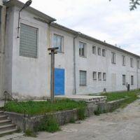 Kancelárie, Spišská Nová Ves, 860 m², Pôvodný stav