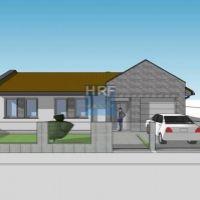 Rodinný dom, Holíč, 128 m², Novostavba