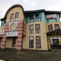 Kancelárie, Spišská Nová Ves, 330 m², Kompletná rekonštrukcia