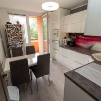 4 izbový byt, Žilina, 84 m², Kompletná rekonštrukcia