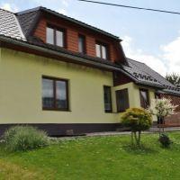 Rodinný dom, Nálepkovo, 1 m², Čiastočná rekonštrukcia