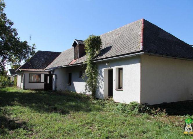 Rodinný dom - Hnojné - Fotografia 1
