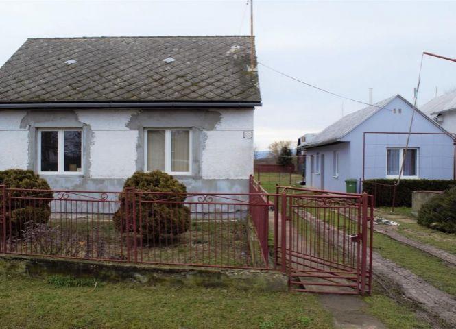 Rodinný dom - Iňačovce - Fotografia 1