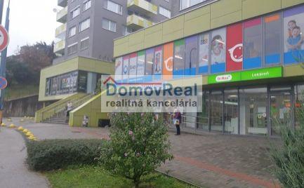 Predaj bytu v novostavbe s veľkou terasou v Bratislave na Kramároch