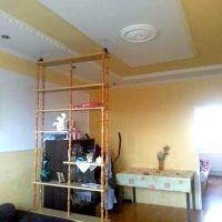 3 izbový byt, Michalovce, 1 m², Čiastočná rekonštrukcia