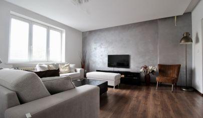 2 - izbový byt širšie centrum