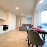 2 izbový byt, Malacky, 41.38 m², Novostavba