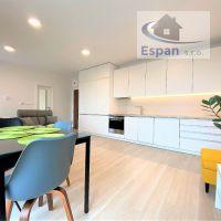 2 izbový byt, Malacky, 44.24 m², Novostavba