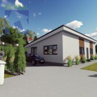Rodinný dom, Stará Kremnička, 130 m², Novostavba
