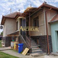 Rodinný dom, Jelenec, 180 m², Čiastočná rekonštrukcia