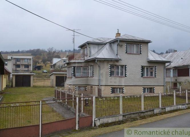 Rodinný dom - Vyšný Orlík - Fotografia 1