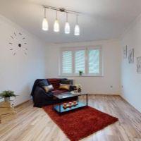 2 izbový byt, Handlová, 49 m², Kompletná rekonštrukcia
