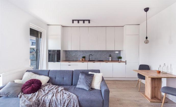 3i byt v novej lokalite Slnečníc - Viladomy - Fialová ulica