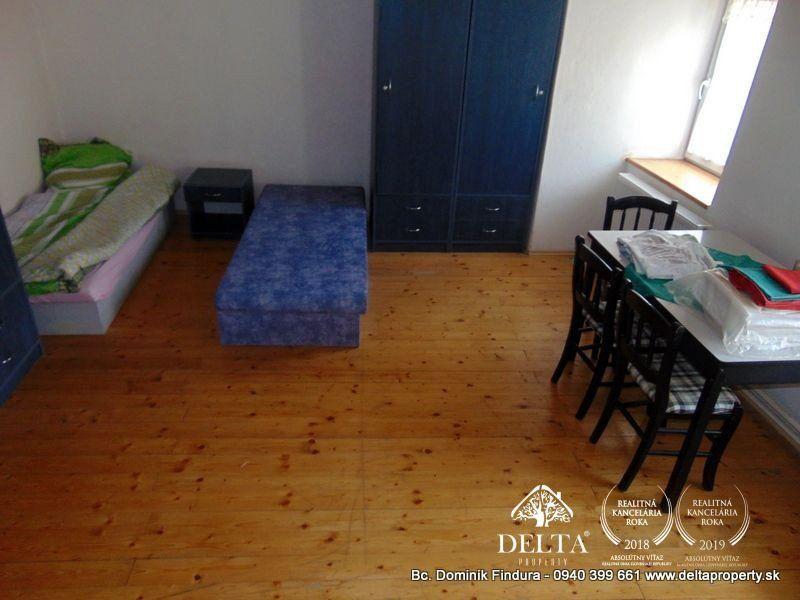 DELTA - Moderná reštaurácia s ubytovaním na predaj Poprad - Veľká