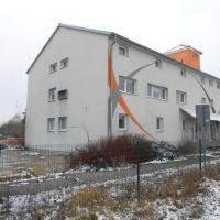 Priemyselný areál, Kvetoslavov, 1200 m², Čiastočná rekonštrukcia