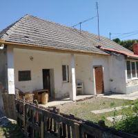 Chata, Tešedíkovo, 98 m², Čiastočná rekonštrukcia