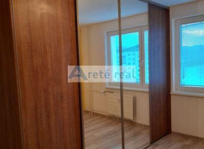ARETÉ REAL- Predaj 2.izbového bytu s výhľadom na Karpaty.