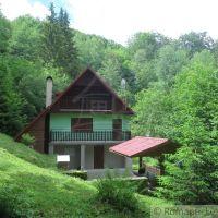 Chata, Kokava nad Rimavicou, 200 m², Kompletná rekonštrukcia