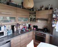 Predaj 2-izb. byt kompletne zrekonštruovaný s loggiou na Rúbanisko II