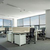 Kancelárie, Bratislava-Devín, 200 m², Kompletná rekonštrukcia