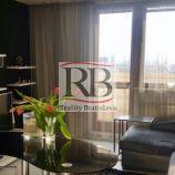 Na prenájom 2 izbový byt na v novostavbe na Záhradníckej ulici v Ružinove, BAII