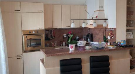 Kuchárek real: Príjemný byt v Pezinku  na Muškáte.