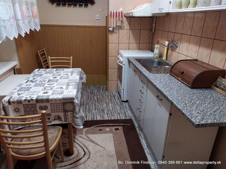 4-izbový byt-Predaj-Kežmarok-84900.00 €