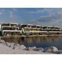 2 izbový byt, Hrubá Borša, 59.50 m², Vo výstavbe