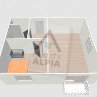 2 izbový byt, Detva, 50 m², Kompletná rekonštrukcia