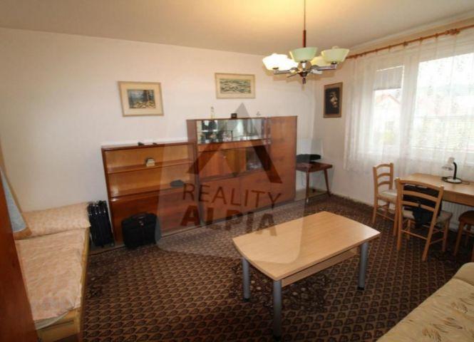 1 izbový byt - Krásno nad Kysucou - Fotografia 1
