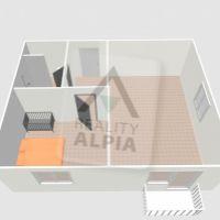 2 izbový byt, Detva, 55 m², Kompletná rekonštrukcia