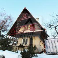 Chata, Sučany, 20 m², Pôvodný stav