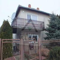 Rodinný dom, Hul, 124 m², Čiastočná rekonštrukcia