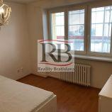 Ponúkame na prenájom 1 izbový byt na ulici Kašmírska, Ružinov, Bratislava