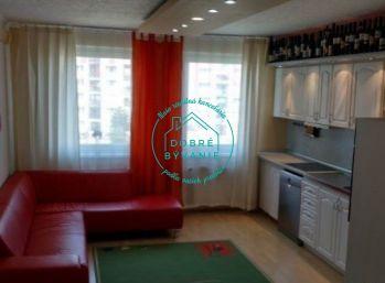 Na prenájom nadštandardne zariadený 2-izbový byt