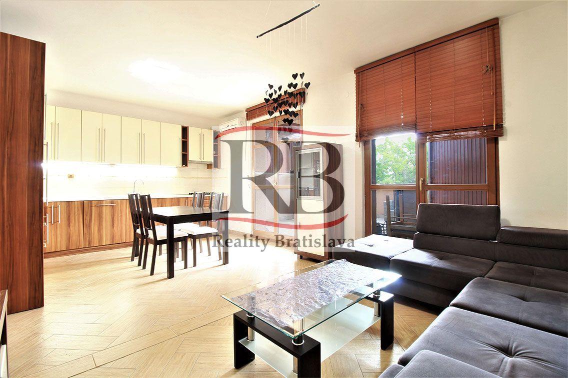 3-izbový byt-Predaj-Senec-125000.00 €