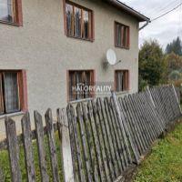 Rodinný dom, Čierny Balog, 261 m², Pôvodný stav