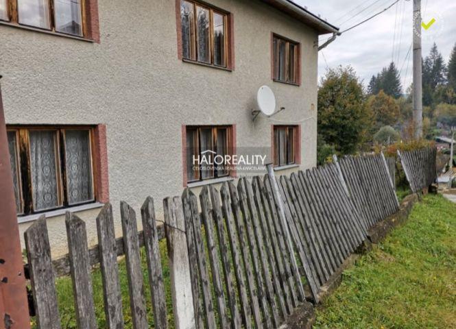 Rodinný dom - Čierny Balog - Fotografia 1