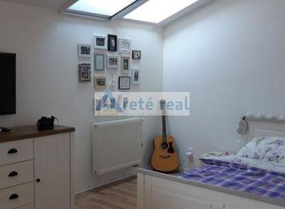 Areté real - Prenájom veľmi pekného, priestranného a kompletne zariadeného 1-izbového bytu v Slovenskom Grobe