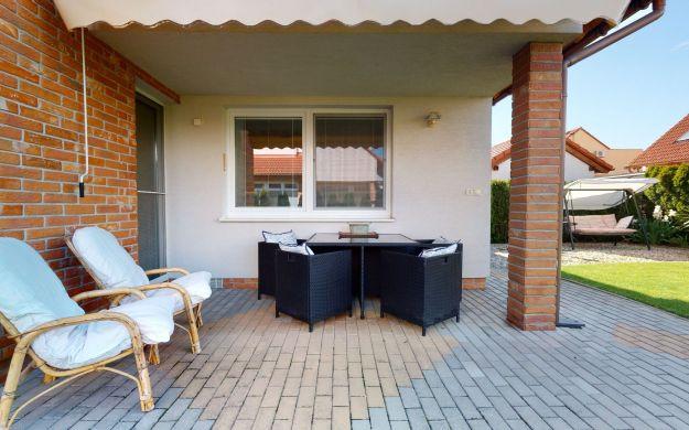 Priestranný 4 izb. rodinný dom / Lodenica Piešťany