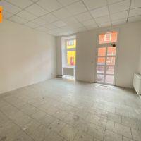 Obchodné, Ostrava, 52 m², Kompletná rekonštrukcia
