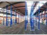 ID 2532  Prenájom: vykurovaná skladová / výrobná hala, 800 m2, Žilina