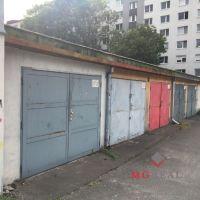 Garáž jednotlivá, Bratislava-Ružinov, 23 m², Kompletná rekonštrukcia