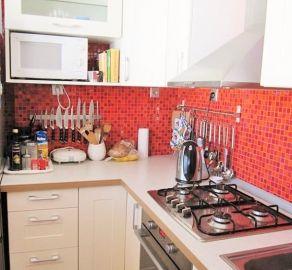 1 izbový byt, Dúbravka, ul. K. Adlera, komplet. rekonštrukcia