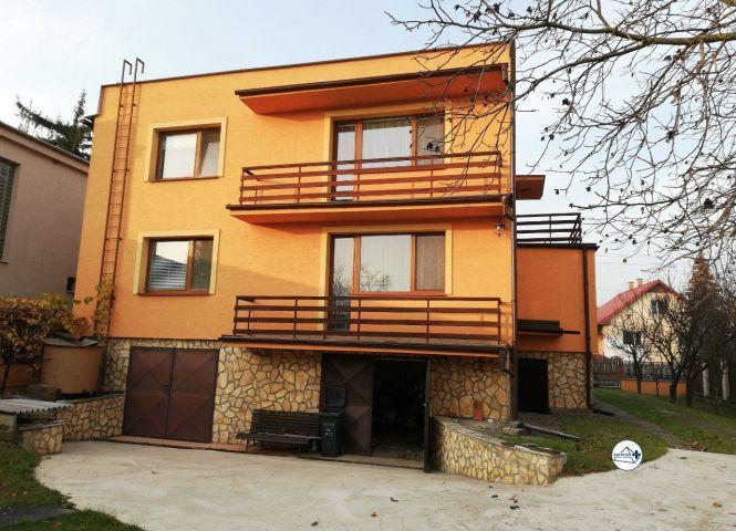 Rodinný dom - Košice-Šebastovce - Fotografia 1