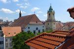 4 izbový byt - Bratislava-Staré Mesto - Fotografia 6