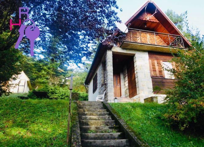 chata - Omšenie - Fotografia 1