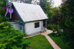 chata - Omšenie - Fotografia 2